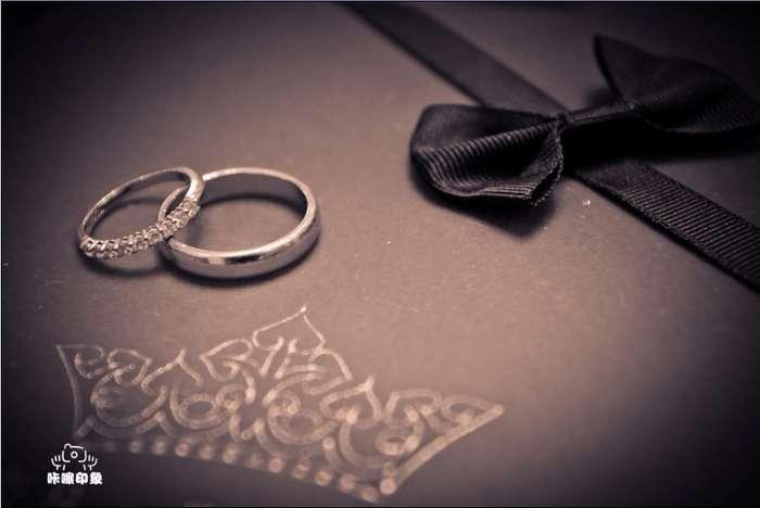 一张优秀的婚礼摄影照片常常比一段动态视频更