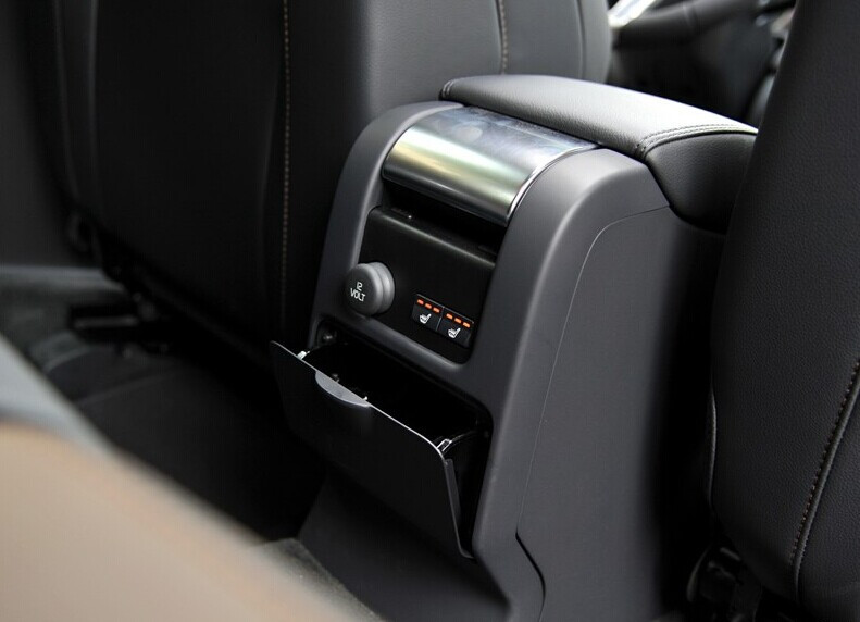 沃尔沃XC60 2015款 2.5T T6 AWD 智越版,沃尔沃XC60 国产 相关高清图片